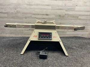 Used V-Tek PC-250 SMD Taped Parts Component Counter