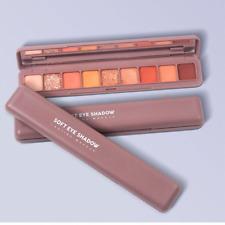 eyeshadow eye shadow sombra makeup pallete long lasting natural eyeliner women