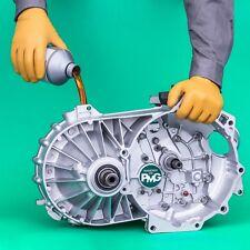 🟧 GETRIEBE VW T5 2.0 TDI   MQT PCA LRS   TRANSPORTER   QWL MAG QWM NCX