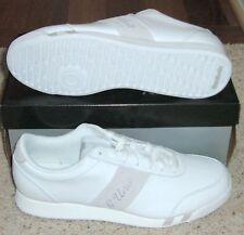 NEW REEBOK G-UNIT G UNIT White Womens 8 NIB NR $90 LTD
