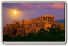 FRIDGE MAGNET - PARTHENON - Large Jumbo - Athens Greece