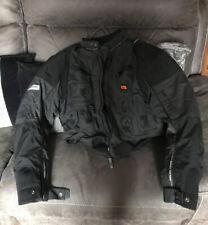 Arlen Ness Motorcycle Textile 2 Piece Race Suit