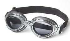 DOGGLES SIDECAR - DOG SUNGLASSES UV PROTECTION EYE WEAR SHATTERPROOF- One size