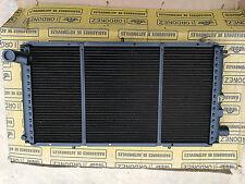 DESTOCKAGE ! Radiateur CITROEN C15 VISA Nissens 61351