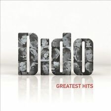 Greatest Hits by Dido (CD, Nov-2013, RCA)