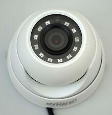 1MP HDCVI IR Eyeball Weatherproof Camera Dahua HAC-HDW1000MP, 2 years warranty