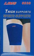 2 cuissarde protection maintien des cuisses muscles sport attelles gauche,droite