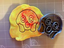 Oh My god Face cookie cutter