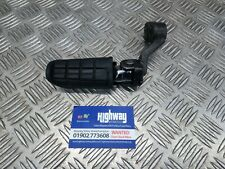 Yamaha XJ900F Pre Diversion Right Side Footrests #7