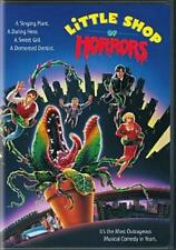 Little Shop of Horrors 0883929090914 With Bill Murray DVD Region 1