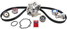 Gates TCKWP304C Engine Timing Belt Kit With Water Pump