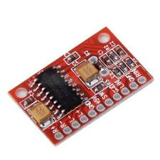 High-Power 2 Channel 3W Audio Super-Mini-Digital-Verstärker Board