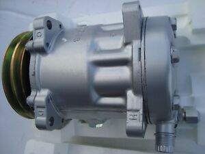 Originale Bentley Rolls Royce Aria Condizionata Compressor SPP60183 Sanden SD709