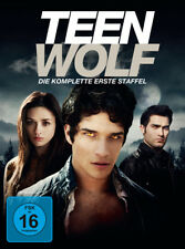 Teen Wolf - komplette Staffel / Season 1, DVD NEU + OVP!