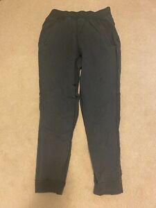 Lululemon Men's Jogger / Sweat Pants Men's Medium Dark Gray Great Condition