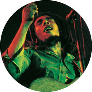 Bob Marley - The Soul Of A Rebel - A Gorgeous Picture Disc Vinyl [New Vinyl LP]