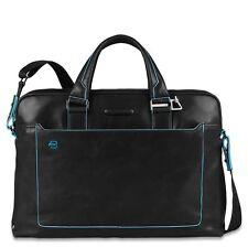 Büro-Notebooktaschen aus Leder
