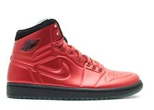 "VNDS Nike Air Jordan Retro 1 Varsity Red ""Cranberry"" Anodized Foamposite Sz 11"