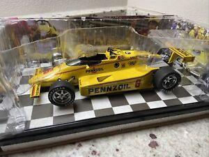 1:18 CAROUSEL RICK MEARS #6 PENSKE RACING Z-7 WINNER INDY 500 1984