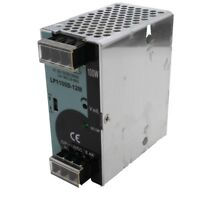 Din Rail Switching Power Supply Single Output 100W DC12V 8.3A LP-100-12