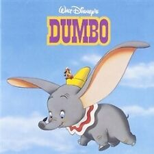 Disney Dumbo Soundtrack CD