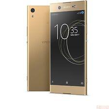 Sony Xperia XA1 G3116 32GB Gold 4G LTE Unlocked AU WARRANTY Phone