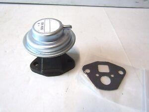 EGR Valve Wells EGR120 VINTAGE EGR VALVE & GASKET ONLY ( Missing Washers Kit )