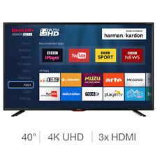 Sharp LC-40UI7552K Smart 40 Inch TV
