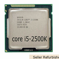 Intel Core i5-2500K CPU Quad Core 4-Thread 3,3 GHz 6M SR008 LGA 1155 Prozessor