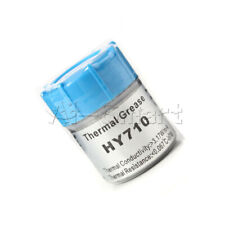10g Silver Compound Thermal Conductive Grease Paste For CPU GPU Chipset Cooling