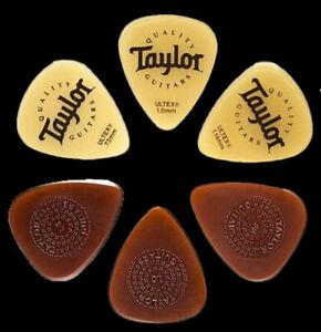Taylor Ultex/Primetone Variety 6 Pack