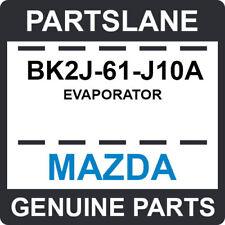 BK2J-61-J10A Mazda OEM Genuine EVAPORATOR