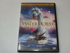 The Water Horse: Legend of the Deep DVD 2008 2-Disc Set Special Edition Rated-PG