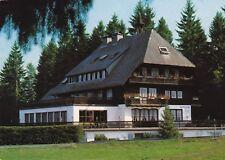Grafenhausen-Rothaus / Schwarzwald ,Ansichtskarte, Rückseite beschriftet