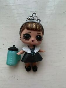 LOL SURPRISE DOLLS BLING GLAM GLITTER SPARKLE SERIES IT BABY BABE TOY FIGURE