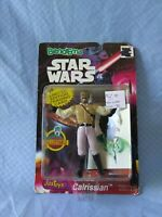 BRAND NEW Just Toys Star Wars Bend-Ems Action Figure - Lando Calrissian SEALED