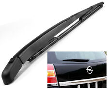 For Toyota Corolla Verso 01-06 Aero flat wiper blades 16//26