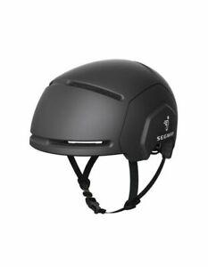 Segway: Ninebot City Light Riding Helmet