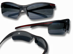 Unisex Sports Goggles Glasses Red Bicycle Wheel Ski Men's Ladies