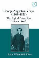 George Augustus Selwyn (1809-1878)  BOOKH NEW