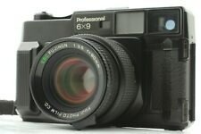 【NEAR MINT Count 051】 Fuji Fujica Fujifilm GW690 6x9 Film Camera From JAPAN 1730