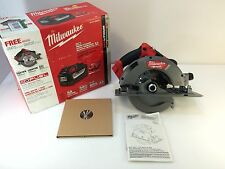 "Milwaukee 48-59-1890PC M18 Brushless Cordless 7 1/4"" Circular Saw, New Tool Only"