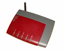 /AVM Fritz! BOX WLAN 3170 125 Mbps 4-Port 10/100 Wireless G Router * 12