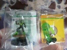 Simon Baz LE & Boxing Glove with cards War of Light #108 & R200 (DC Heroclix)