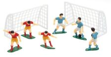 Kitchen Craft Sweetly Does IT - Decorazioni per Torta motivo Calcio (z4m)