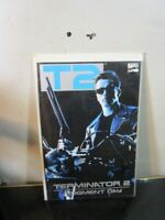 Terminator 2: Judgment Day TPB #1 Marvel BAGGED BOARDED
