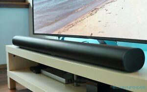Sonos ARC Smart Dolby Atmos Soundbar - Black