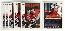 1X MARTIN BRODEUR 1995 96 Score #323 NMMT Devils Lots Available STOPPERS