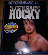 "BLU RAY + DVD ""ROCKY"" (ROCKY BALBOA) NEUF SOUS BLISTER"