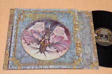 JON ANDERSON LP OLIAS OF SUNHILLOW-PROG 1°ST ITALY 1976 MULTIGAT+INNER AUDIOFILI